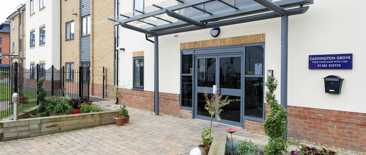 Hamberley Care Homes | Luxury Care Homes | Residential, Dementia