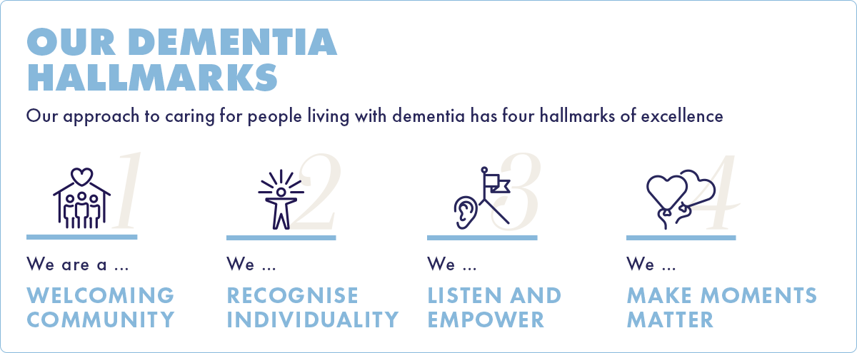 dementia care oxford